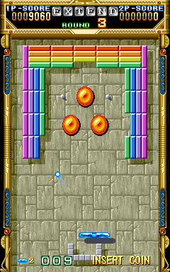 Block Block (ARC)   © Capcom 1991    3/5