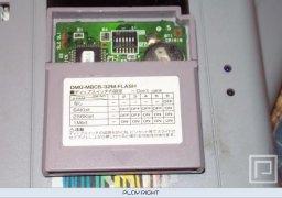 Nintendo 64 Wideboy CGB  © Nintendo   (N64)   1/2