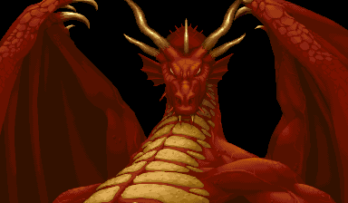 Dungeons & Dragons: Shadow Over Mystara (ARC)  © Capcom 1996   13/23