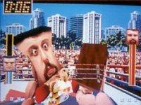 Funky Head Boxers (ARC)  © Sega 1996   3/3