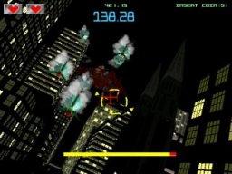 Gunblade NY (ARC)  © Sega 1995   3/3
