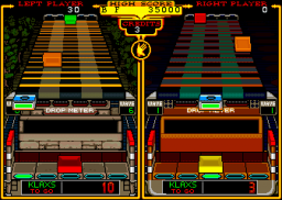 Klax   © Atari Games 1989   (ARC)    3/5