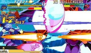 Marvel Vs. Capcom: Clash Of Super Heroes  © Capcom 1999  (ARC)   12/55