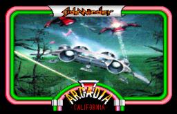 SideWinder (ARC)  © Arcadia Systems 1988   1/3