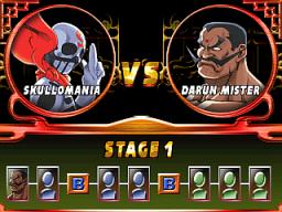 Street Fighter EX2 Plus (ARC)  © Capcom 1999   3/3