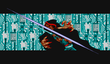 Strider (ARC)   © Capcom 1989    5/8