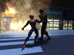 Spider-Man 2 (XBX)  © Activision 2004   1/4
