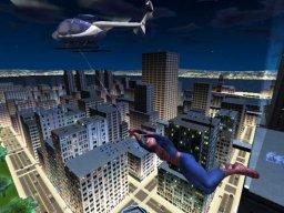 Spider-Man 2 (XBX)  © Activision 2004   2/4