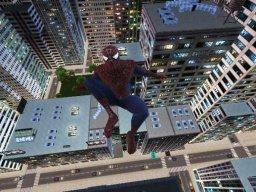 Spider-Man 2 (XBX)  © Activision 2004   3/4