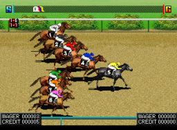 Jockey GrandPrix  ©  2001  (MVS)   3/4