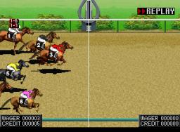 Jockey GrandPrix  ©  2001  (MVS)   4/4