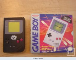 Game Boy Wario   © Nintendo    (GB)    2/2
