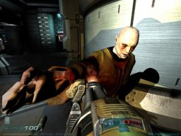 Doom 3 (PC)  © Activision 2004   1/7
