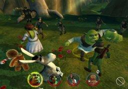 Shrek 2 (XBX)  © TDK 2004   2/4
