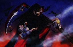 Beyond Shadowgate (PCCD)  © Icom 1993   3/3