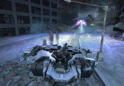 Terminator 3: The Redemption (PS2)  © Atari 2004   2/6