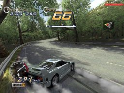 Out Run 2 (XBX)   © Sega 2004    2/5