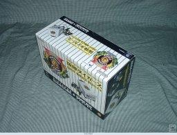 Game Cube Hansin Tigers (GCN)  © Nintendo    2/10