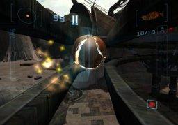 Metroid Prime 2: Echoes (GCN)  © Nintendo 2004   2/8