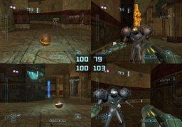 Metroid Prime 2: Echoes (GCN)  © Nintendo 2004   3/8
