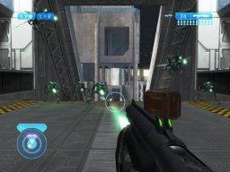 Halo 2 (XBX)  © Microsoft 2004   1/7