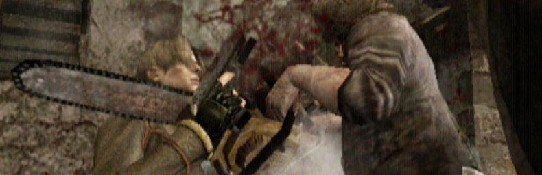 """<h2 class='titel'>Resident Evil 4 impressions</h2><div><span class='citat'>""""Min lyst til at spille RE4 på en Nintendo konsol, overvandt mig til sidst, så snuppede det på Switch i går. Må sige, at det spiller fremragende - i hvertfald med en Pro Controller. Kritikken går vist primært på Joy Con'...""""</span><span class='forfatter'>- Dunwich</span></div>"""