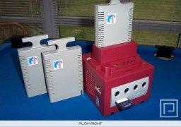 Nintendo NPDP Test Console  ©    (GCN)   1/3
