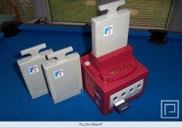 Nintendo NPDP Test Console  ©    (GCN)   2/3