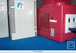 Nintendo NPDP Test Console  ©    (GCN)   3/3