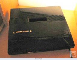 Atari Video System X  © Atari (1972) TBA  ()   2/2
