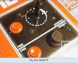 Atari Video Game Selection Center  © Atari   (2600)   4/4