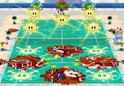 Mario Power Tennis (GCN)  © Nintendo 2004   2/5