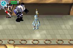 Robots (GBA)  © VU Games 2005   1/1