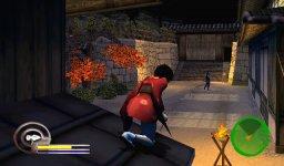 Red Ninja: End Of Honor (XBX)  © VU Games 2005   2/2