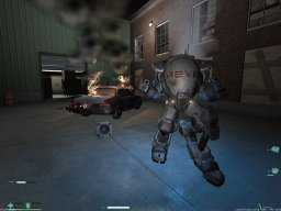 F.E.A.R. (PC)  © VU Games 2005   2/7
