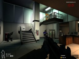 SWAT 4 (PC)   © VU Games 2005    2/3
