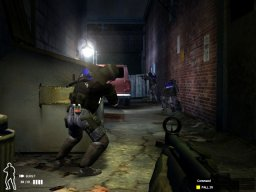SWAT 4 (PC)   © VU Games 2005    3/3