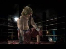 Fight Night: Round 2 (PS2)  © EA 2005   3/3