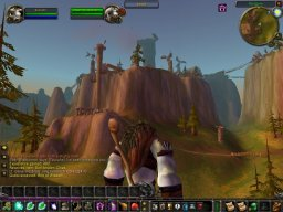 World Of Warcraft (PC)   © VU Games 2004    2/13