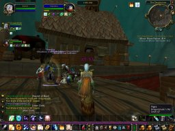 World Of Warcraft (PC)   © VU Games 2004    3/13