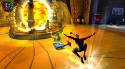 Spider-Man 2  © Activision 2005  (PSP)   2/3