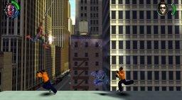 Spider-Man 2  © Activision 2005  (PSP)   3/3