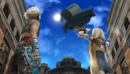 Final Fantasy XII (PS2)   © Square Enix 2006    3/6