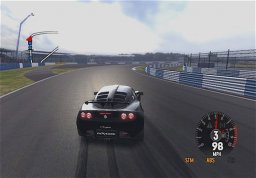 Forza Motorsport (XBX)  © Microsoft 2005   1/3