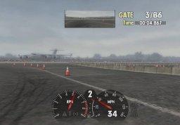 Forza Motorsport (XBX)  © Microsoft 2005   3/3