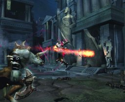 God Of War (PS2)  © Sony 2005   1/3