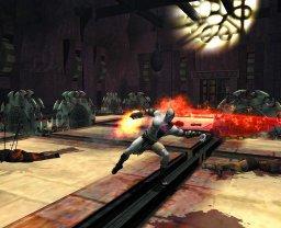 God Of War (PS2)  © Sony 2005   2/3