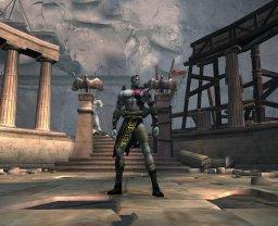 God Of War (PS2)  © Sony 2005   3/3