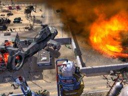 Act Of War: Direct Action (PC)  © Atari 2005   1/3