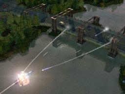 Act Of War: Direct Action (PC)  © Atari 2005   3/3